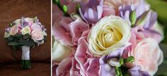 Wedding details, wedding flowers