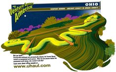 Serpent Mound-Ancient Legacy in Adams County