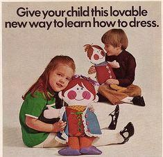 Fave Kid Stuff.  Dressy Bessy.