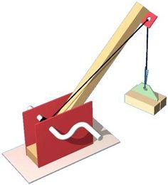 Build your own crane