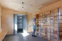 Sauna in Göteborg von raumlaborberlin / Steam Dreams - Architektur und Architekten - News / Meldungen / Nachrichten - BauNetz.de