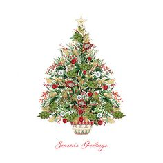 Buy Special Editions Button Tree Charity Christmas Cards, Box of 5 from our Christmas Cards range at John Lewis & Partners. Charity Christmas Cards, Boxed Christmas Cards, Sue Ryder, Christmas Tree Images, Button Tree, December Daily, Wreaths, Holiday Decor, Art