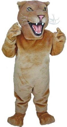 Lioness Mascot Costume MaskUS Costumes http://www.amazon.com/dp/B001GWVYZ6/ref=cm_sw_r_pi_dp_2Bh8vb04235H6
