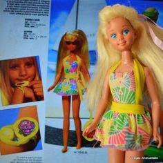 Skipper Doll - Brasil