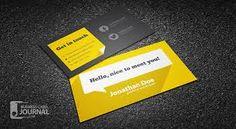 """Résultat de recherche d'images pour """"flat design business card"""""""