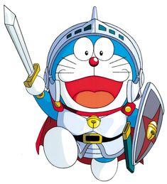 "Doraemon  -- Japanese ""Anime Ambassador"""