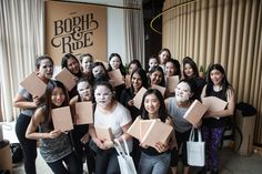 Nudie Glow x Bodhi & Ride Korean Beauty, Glow, Product Launch, Yoga, Youtube, Events, Instagram, Sparkle, Youtubers