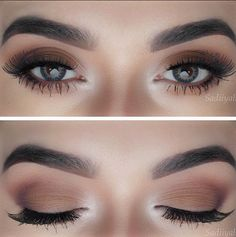 48 Magical Eye Makeup Ideas - - 48 Magical Eye Makeup Ideas Beauty Makeup Hacks Ideas Wedding Makeup Looks for Women Makeup Tips Prom Ma. Makeup Goals, Makeup Inspo, Makeup Inspiration, Makeup Ideas, Makeup Tutorials, Makeup Kit, 2017 Makeup, Makeup Hacks, Makeup Trends