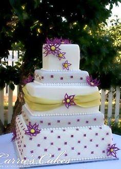 modelos de tortas de 15 años 9