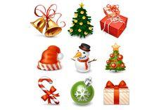 objetos navideños con nombre - Buscar con Google