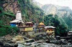 Char Dham pilgrimage