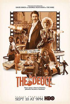 The Deuce S01E02 – Show and Prove, serial online subtitrat în Română