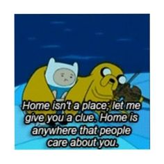 Adventure time quotes