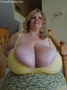 Big bra busters