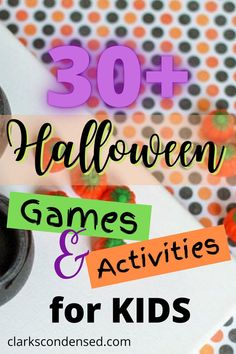 Halloween is such a fun time of year – it's a great time to throw a party! Whether you are hosting a party for your kids at home or helping plan a Halloween class party – we've got all the ideas you need. #halloweencostumes #halloweendecorations #Halloweenpartyideas #Halloweencrafts #easydiyhalloween
