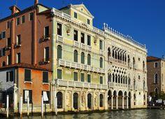 Venezia Palazzo Giusti #TuscanyAgriturismoGiratola