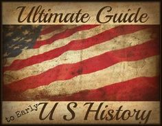 Free Early US History Resource List by @Christina Childress & @ Mom's Mustard Seeds.  This website has links to so many free units and materials for teaching US History.  You may need to adapt them for your special ed population, but at least you won't have to start from scratch.  Bookmark this page!!  Read more at:  http://momsmustardseeds.com/2012/08/ultimate-guide-to-early-us-history-resources/
