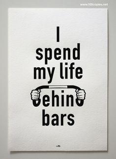 Image of 32 - Life Behind Bars