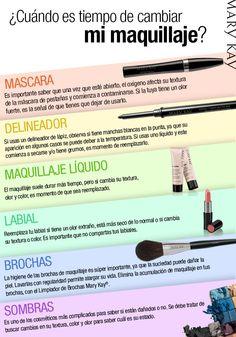 MiestiloMK | Encuentra cada semana recomendaciones de belleza y tendencias.