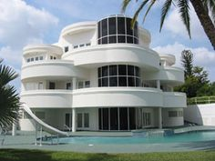 The Coolest Beach Homes - Coldwell Banker Blue Matter