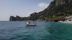 Costiera Amalfitana - Marina del Cantone