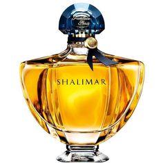 Guerlain Shalimar Eau de Toilette Spray (360 PEN) ❤ liked on Polyvore featuring beauty products