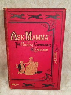 5 Books by Robert Smith Surtees Bradbury Agnew Co London 1850s Some 1st Edit | eBay