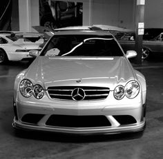 Congrats to Charles who purchased this 2008 Mercedes-Benz CLK63 AMG Black Series