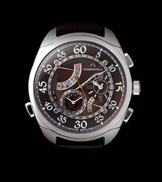 Campanola Minute Repeater AH7040-18-W