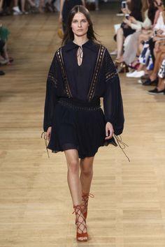 Chloé ready-to-wear spring/summer '15 gallery - Vogue Australia