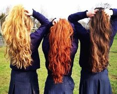 5 Reasons Why Everyone Needs a Redhead Friend | How to be a Redhead