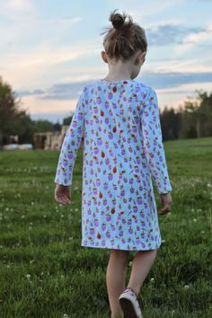 The First Day Of School Dress That Almost Wasn't