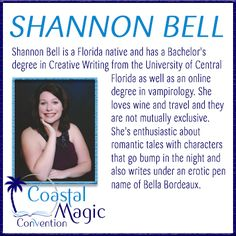 Shannon Bell