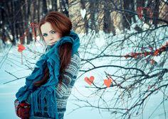 Untitled by Вера Шапурова on 500px