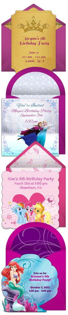 Free Luau Party Invitations Luau, Luau party and Girl birthday - free invitation designs