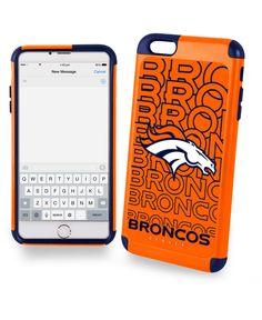 coque iphone 6 broncos