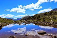 El blog de Ana H: Lagos de Tristaina. Andorra
