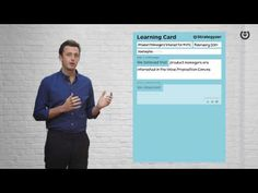Capture (Customer) Insights and Actions with the Learning Card — Strategyzer