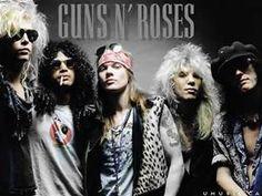 famous rock bands - Bing images