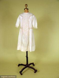 1910 girls party dress - Google Search