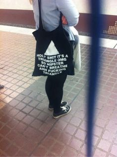 I need this tote bag in my life…