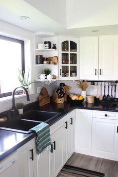 347 best farmhouse kitchen ideas images in 2019 kitchen ideas diy rh pinterest com