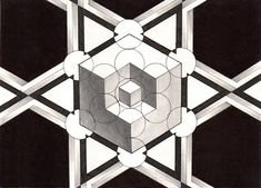 SACRED GEOMETRY: GEOMANCY | Lifting The Veil / Cullen Smith on Patreon