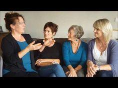 Trudi, Deb, Patti and Lois talk Creativity