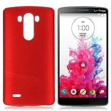 Carcasa LG G3 Ultra Slim Roja $ 17.400,00