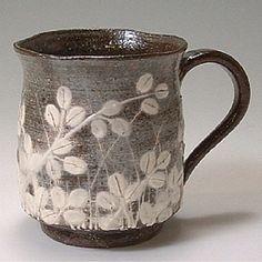 Clover Mug (Japan)