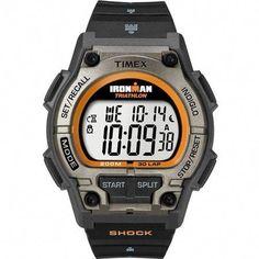 3fe7c086983e Timex - Men s Ironman Shock 30-Lap Watch