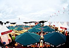 """Das Zeltfestival Ruhr vom 19.08.2016 – 04.09.2016 wird in diesem Jahr richtig """"FETT"""""""