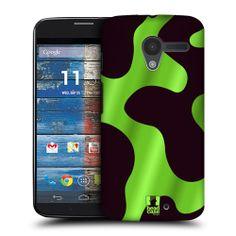 Head Case Designs Poison Dart Frog Pattern Back Case Cover for Motorola Moto X | eBay