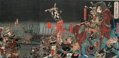 Katsuyori Takeda death